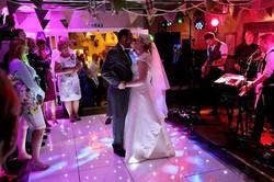 Darlington Wedding Dance Floors
