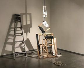 Instalation, Fort Lauderdale 2018.
