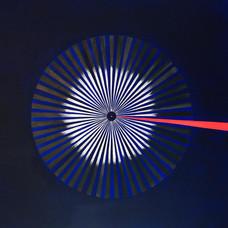 """ The light of geometry"""
