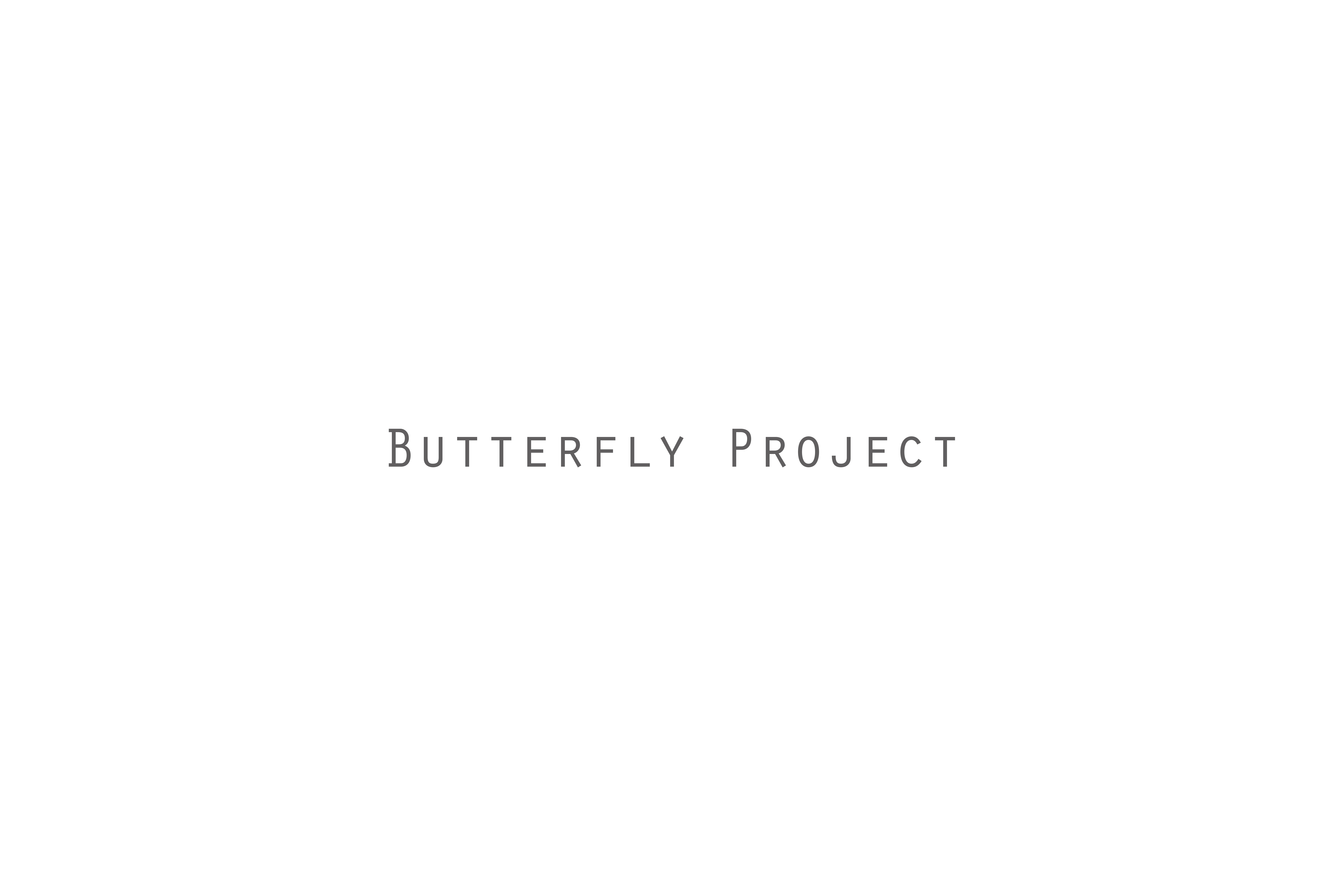 Butterfly Project