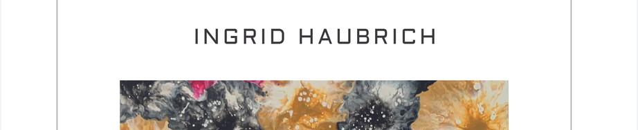 INGRID HAUBRICH