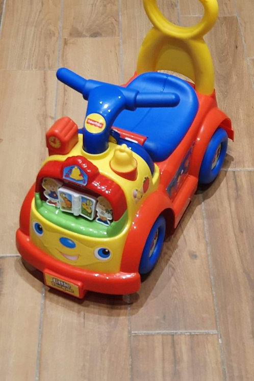 Fisher-Price Little People Ride On