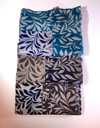 Sciarpa classica puro cashmere