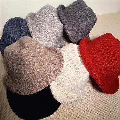 Cappello termoformato uomo-donna