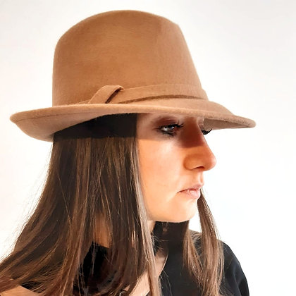 Cappello donna lana 100%