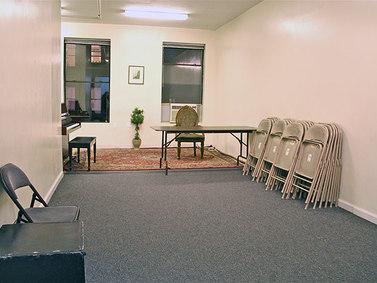 Studio 4 - 12 X 26 - $23/HR