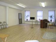 Studio 3 - 20 X 40 - $33/HR