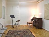 Studio 2 - 14 X 16 - $17/HR
