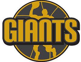 Giants Logo