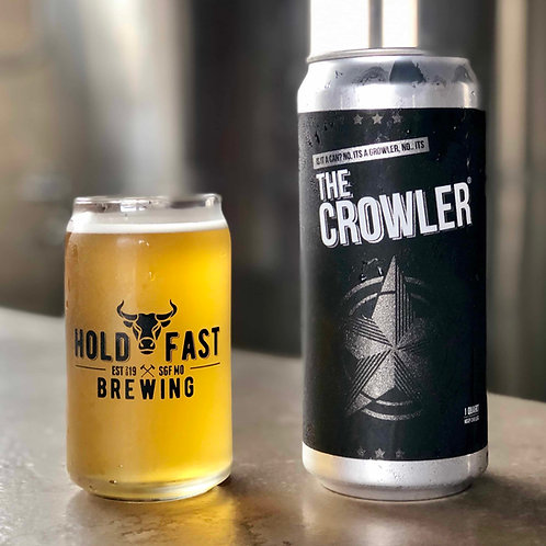 PICK-UP CROWLERS