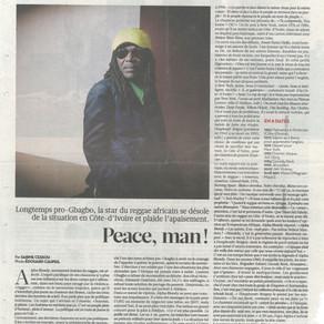 """""""portrait"""" - Libération"""