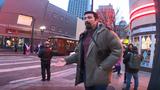 Joel Settecase Open-Air Preaching