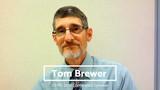 Tom Brewer Testimony