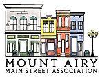 Mount Airy Main Street Association Water