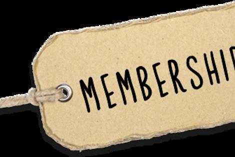 MAMSA Annual Membership - Merchant