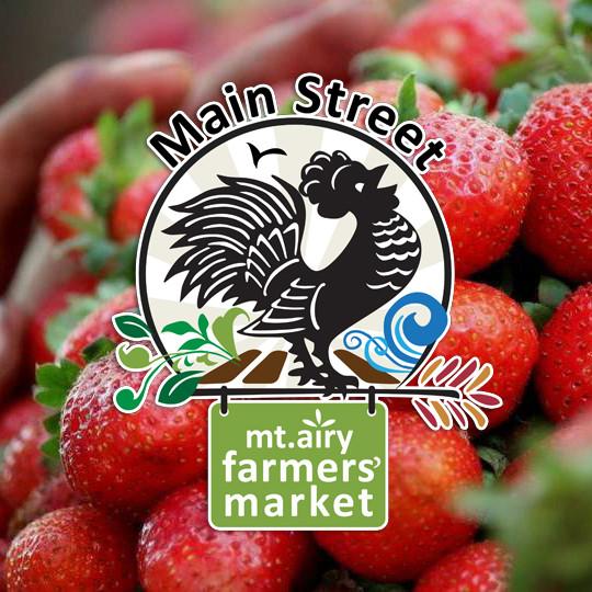 2021 Mount Airy Main Street Farmers' Market