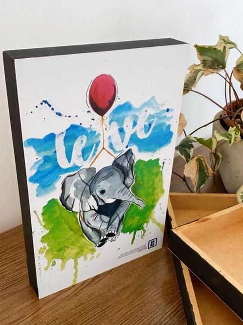 Leve - BOX 20x30