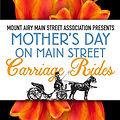 MAMSA_MothersDayonMainStreet_CarriageRid