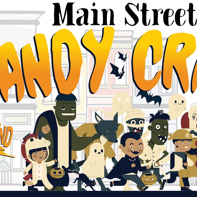 Main Street Candy Crawl