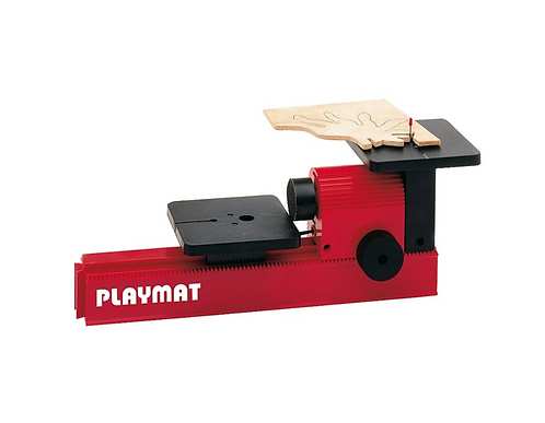 Playmat 4-in-1 tool