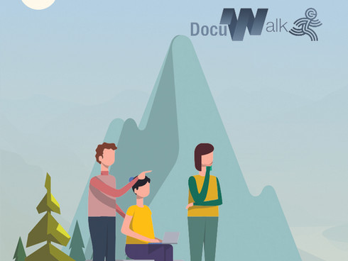 DocuWalk