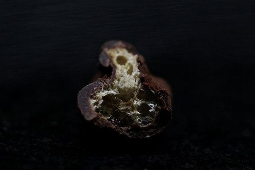 CHICHARRÓN OCULTO EN CHOCOLATE 70% - [Envíos a todo México]
