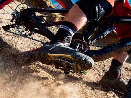 Серия обуви Vaude Moab AM (All-Mountain)