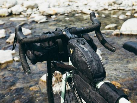 Bikepacking от Topeak