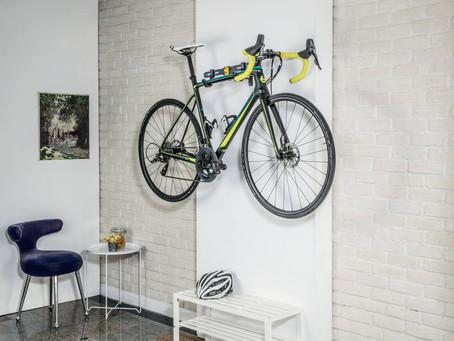 Kрепление на стену Solo Bike Holder от Topeak