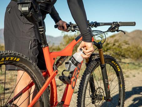 Mountain Bike Action Magazine о держателях Topeak Ninja Cage SK и X1AJ