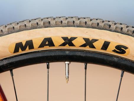 Велопокрышки Maxxis Ikon