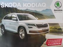 Testfahrt mit dem Neuen SKODA Kodiaq