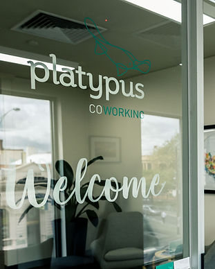 Platypus Virtual Office