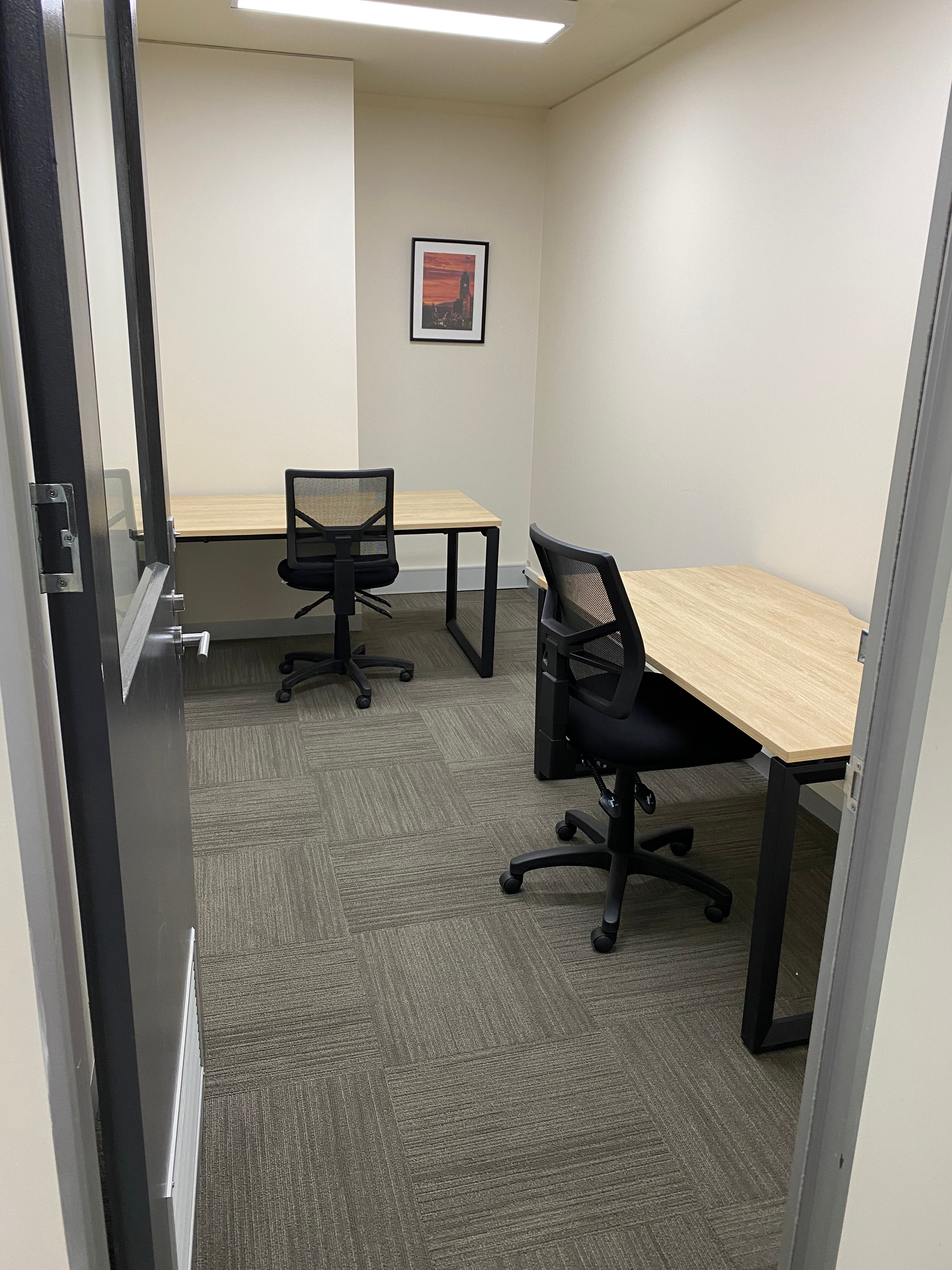 Private Office - 1 Day