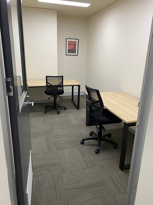 1 Day - Private Office
