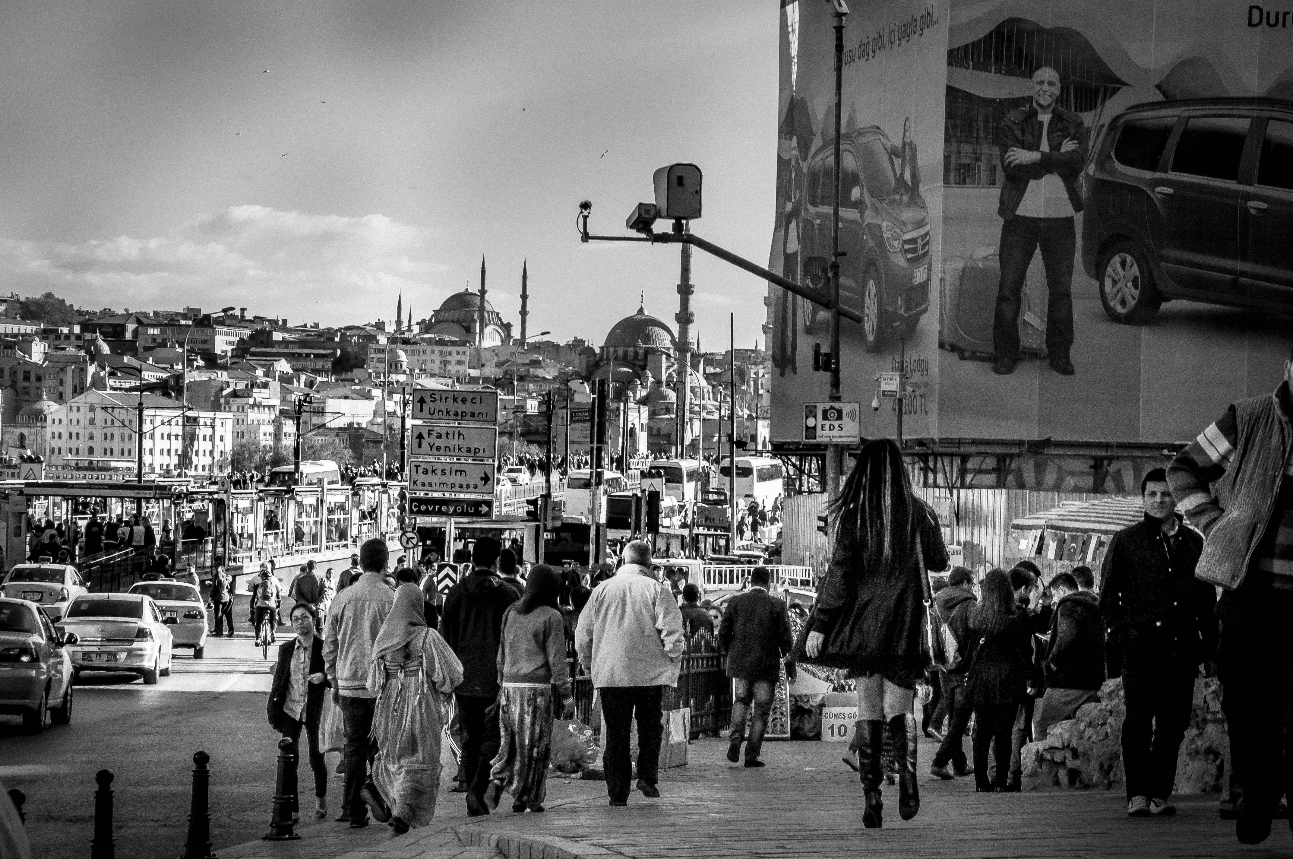 Flickr - Istanbul, Bosforus