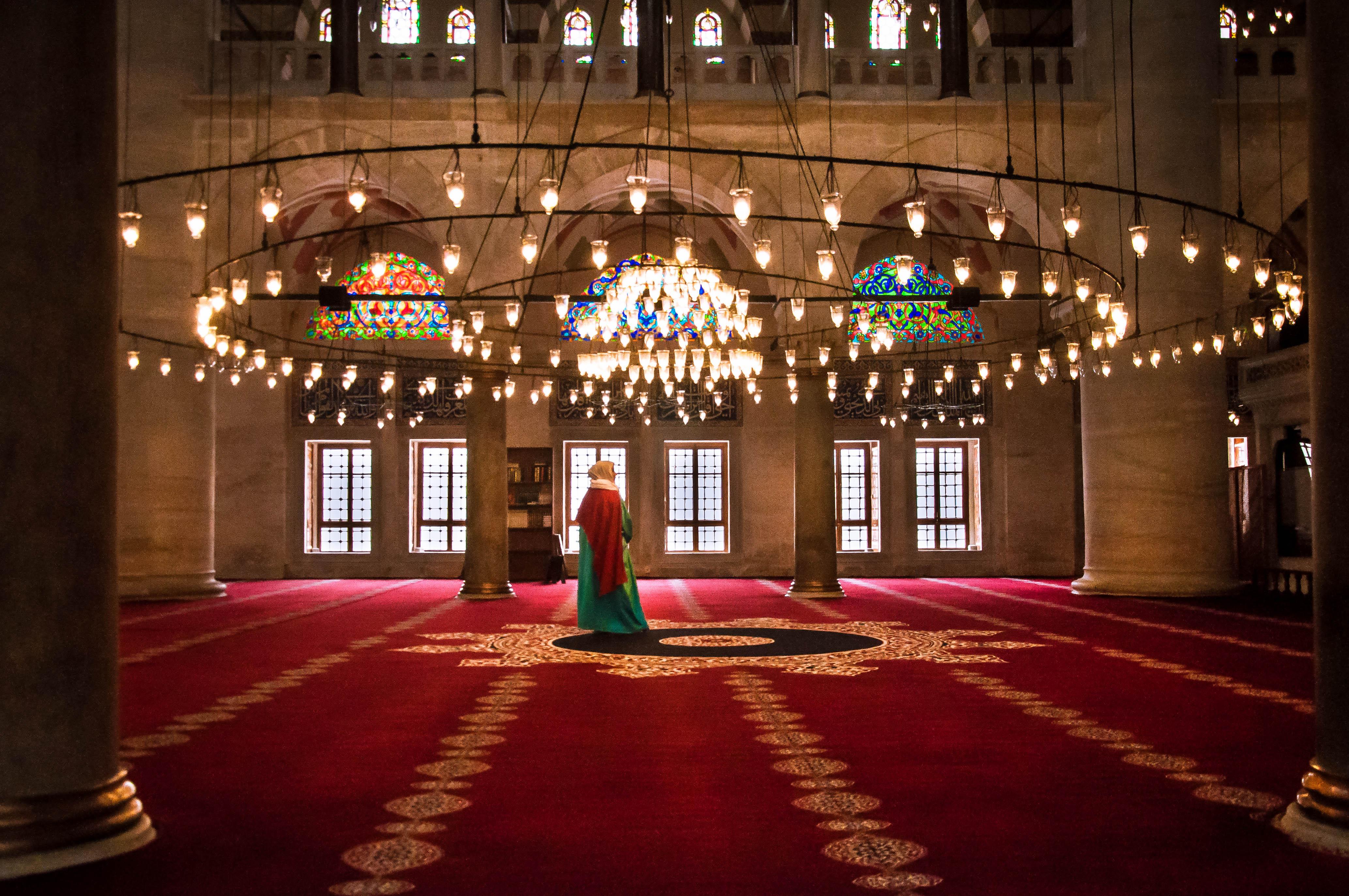 Flickr - Moschea Kılıç Ali Pasha