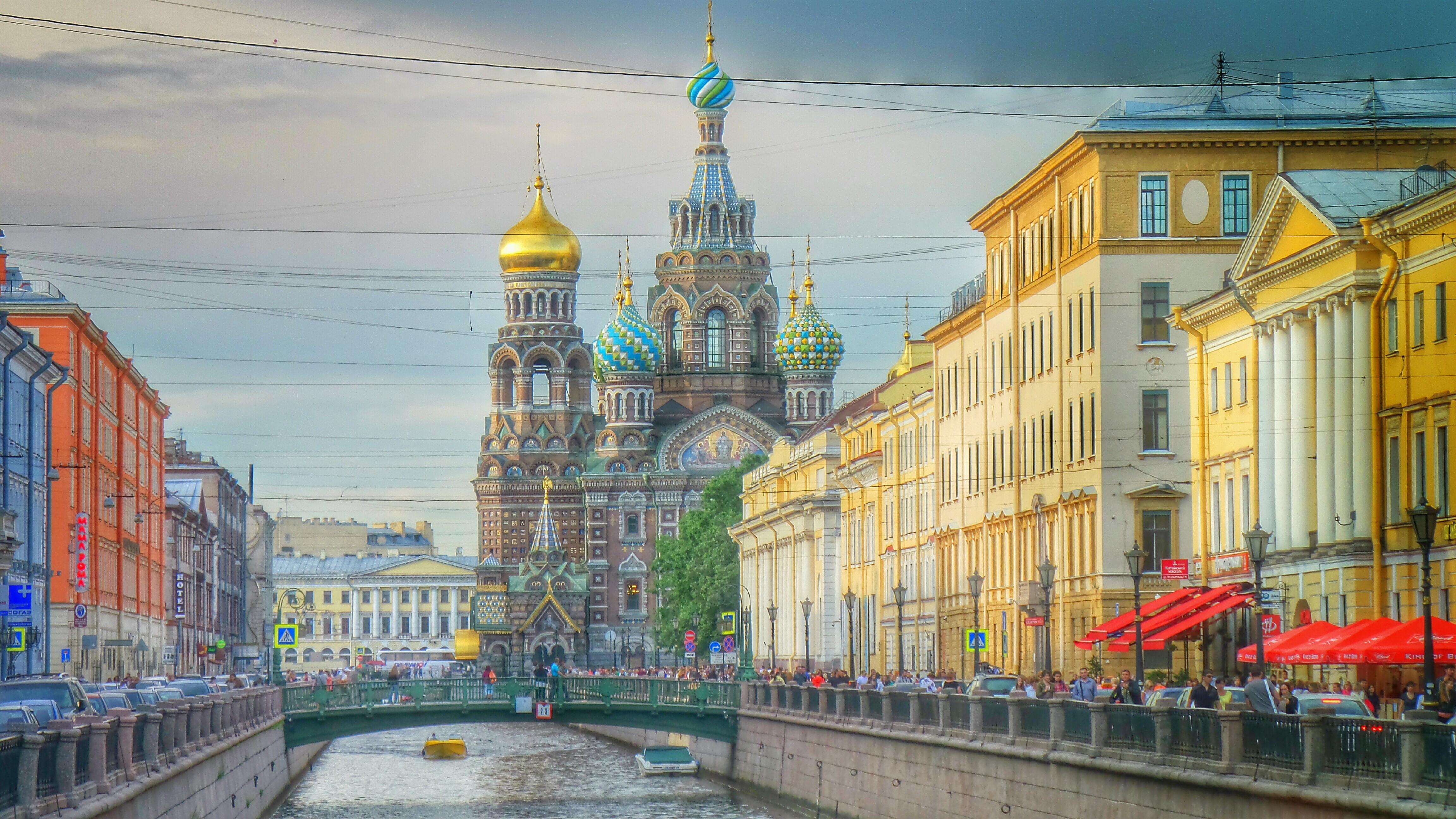 Flickr - San Petersburg