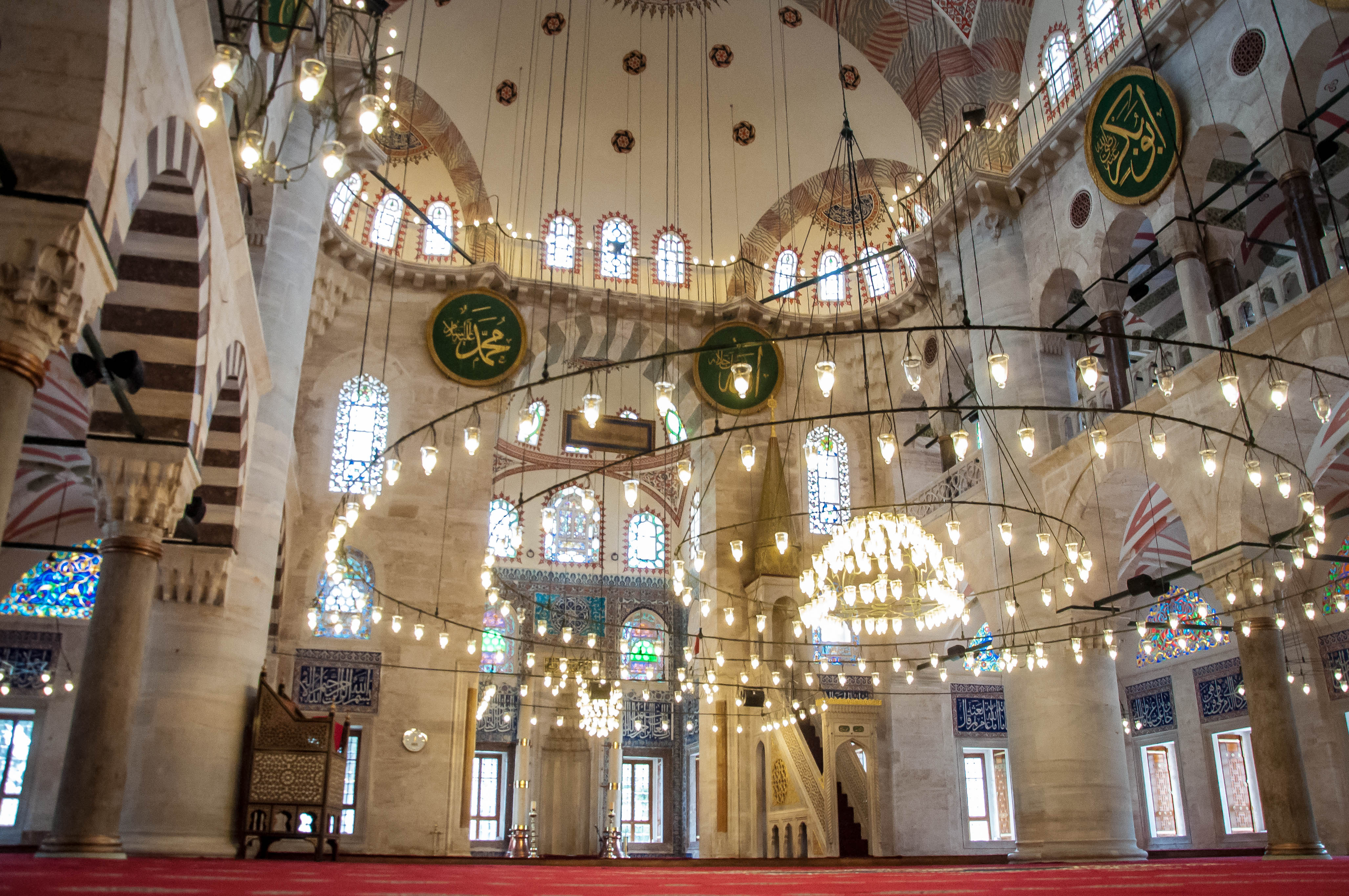 Flickr - Schegge di Istanbul, moschee