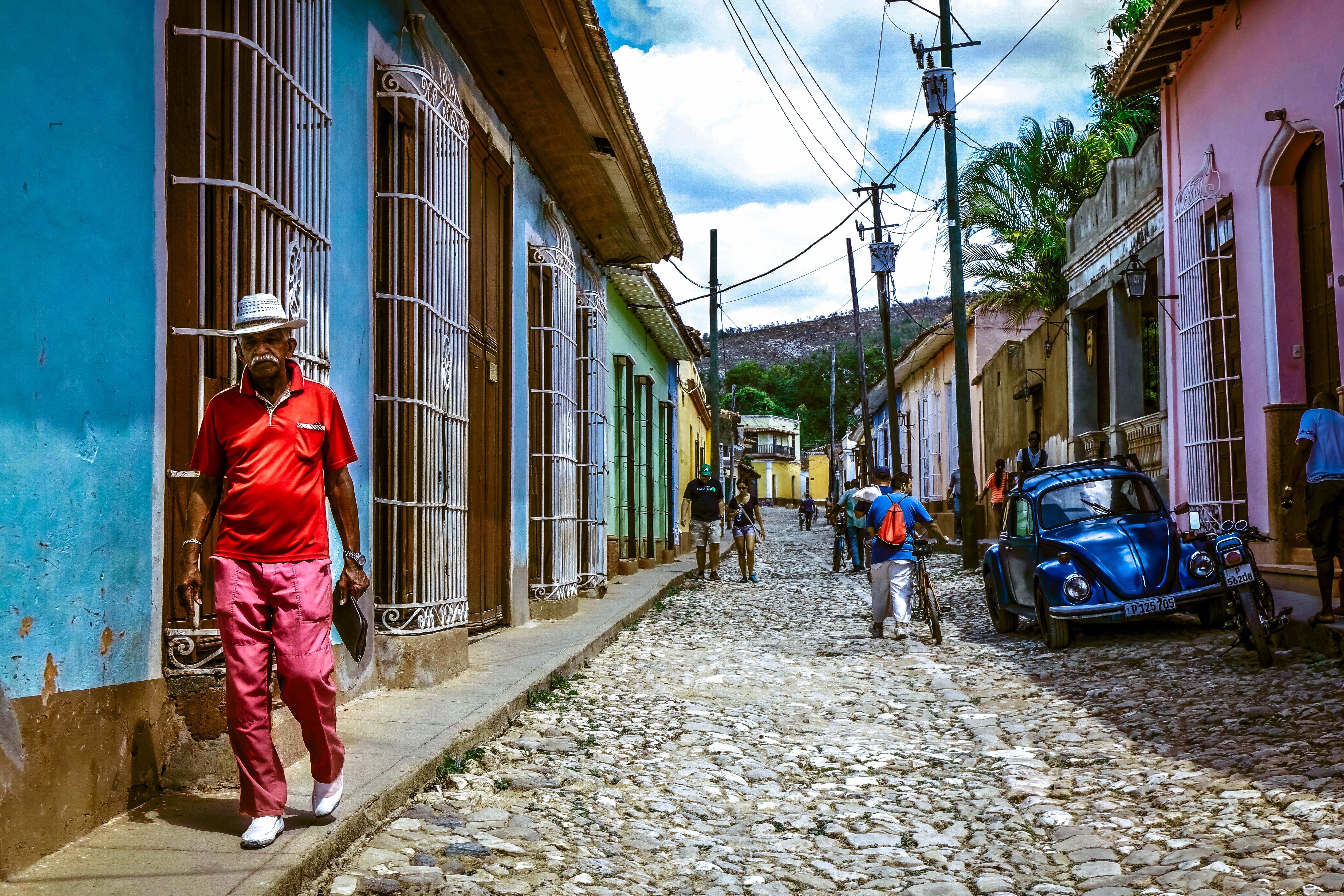 Flickr - Trinidad, Cuba