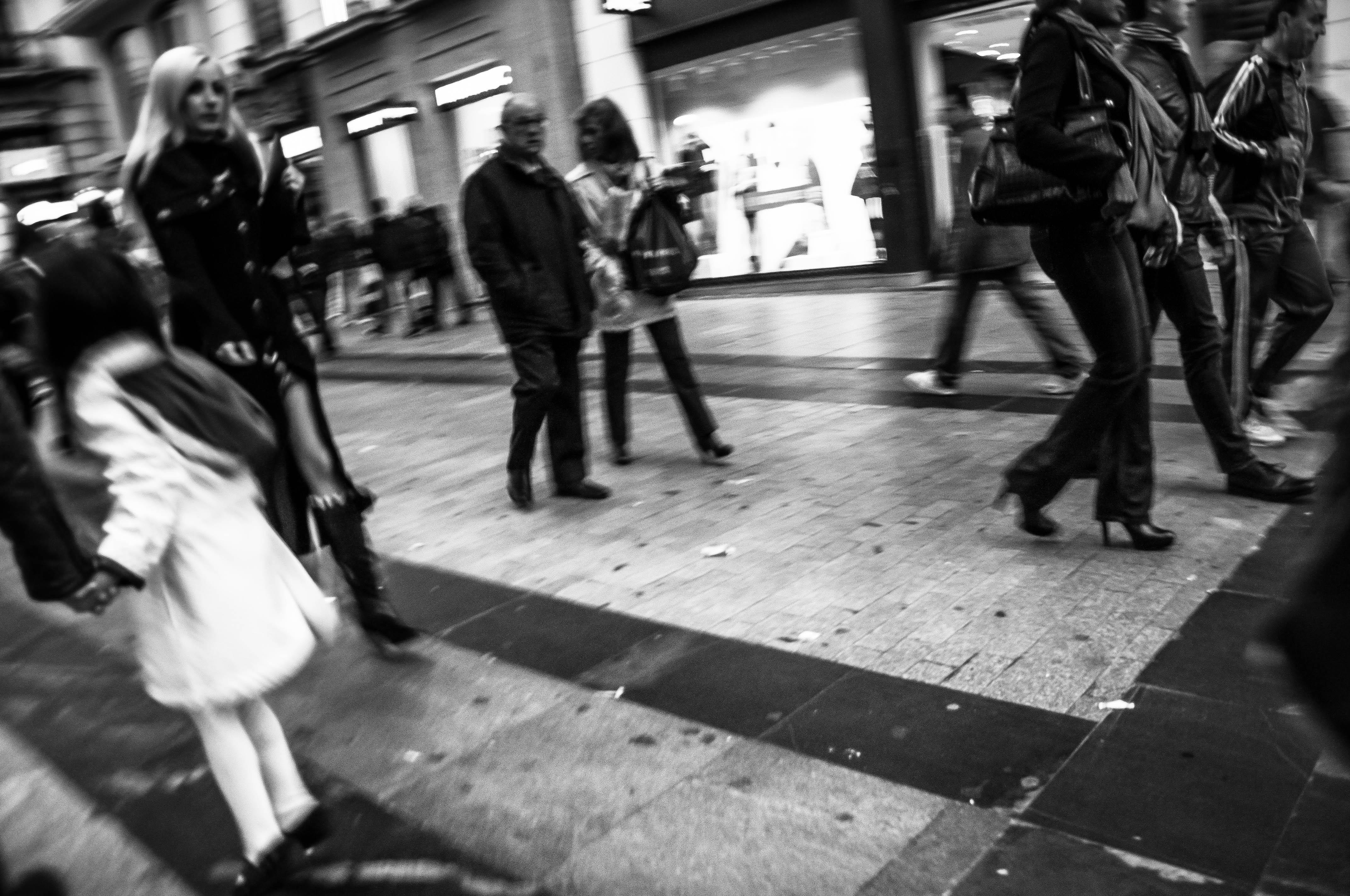 Flickr - Random shooting; Madrid