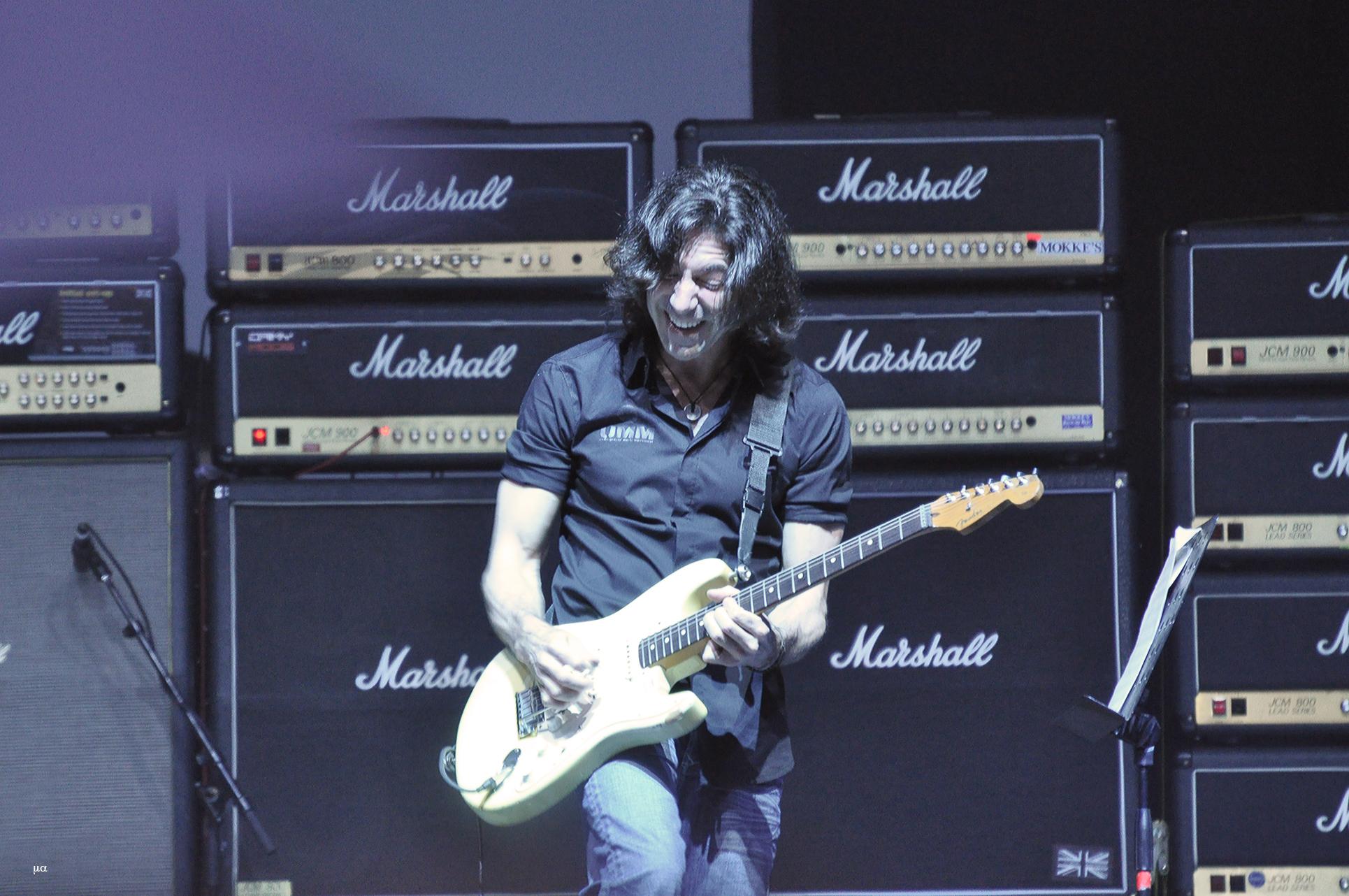 Flickr - Guitar elegance, Mr Stef Burns