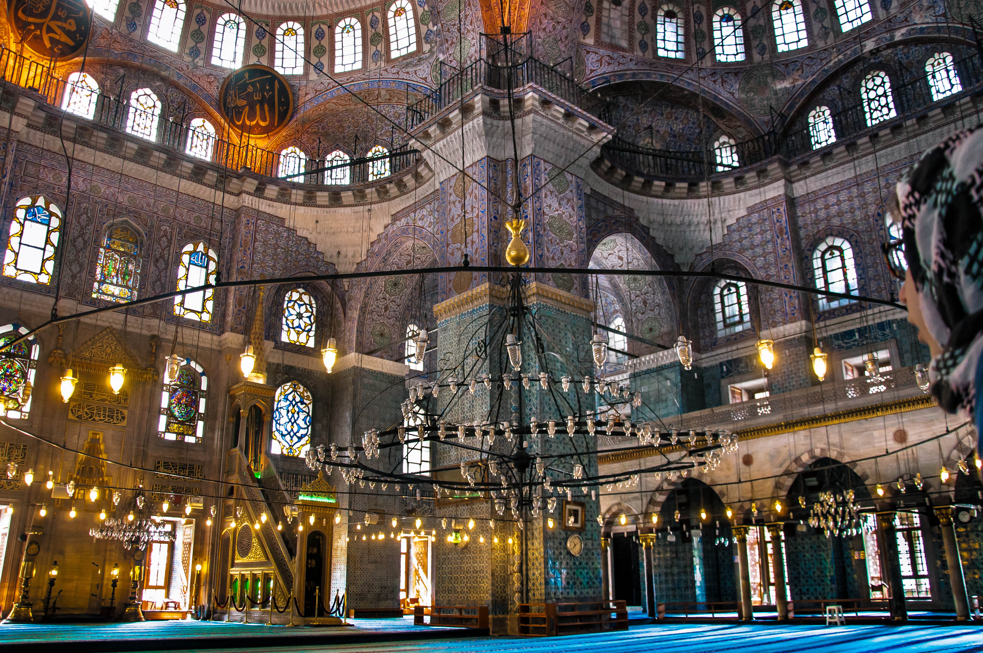 Flickr - moschea di Eminonu