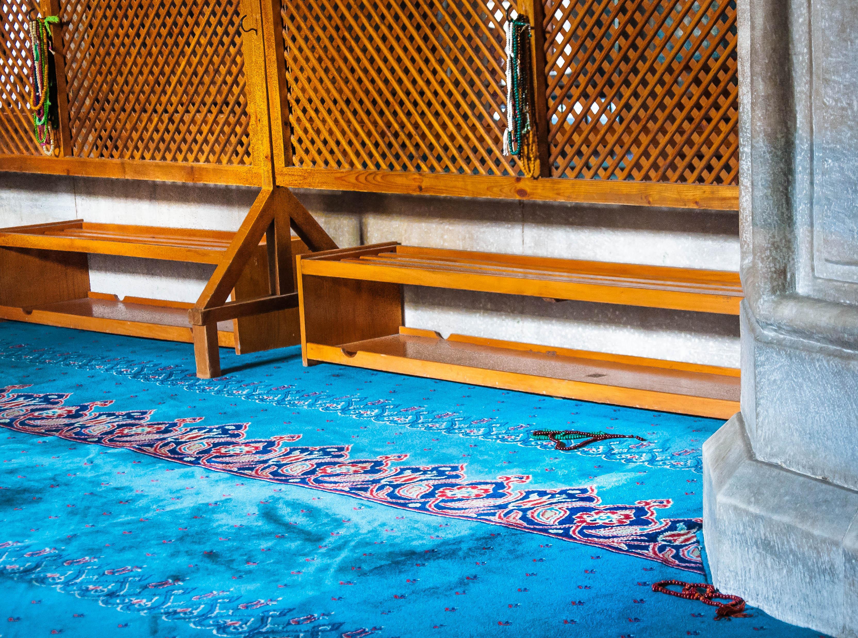 Flickr - Schegge di Istanbul, la preghiera