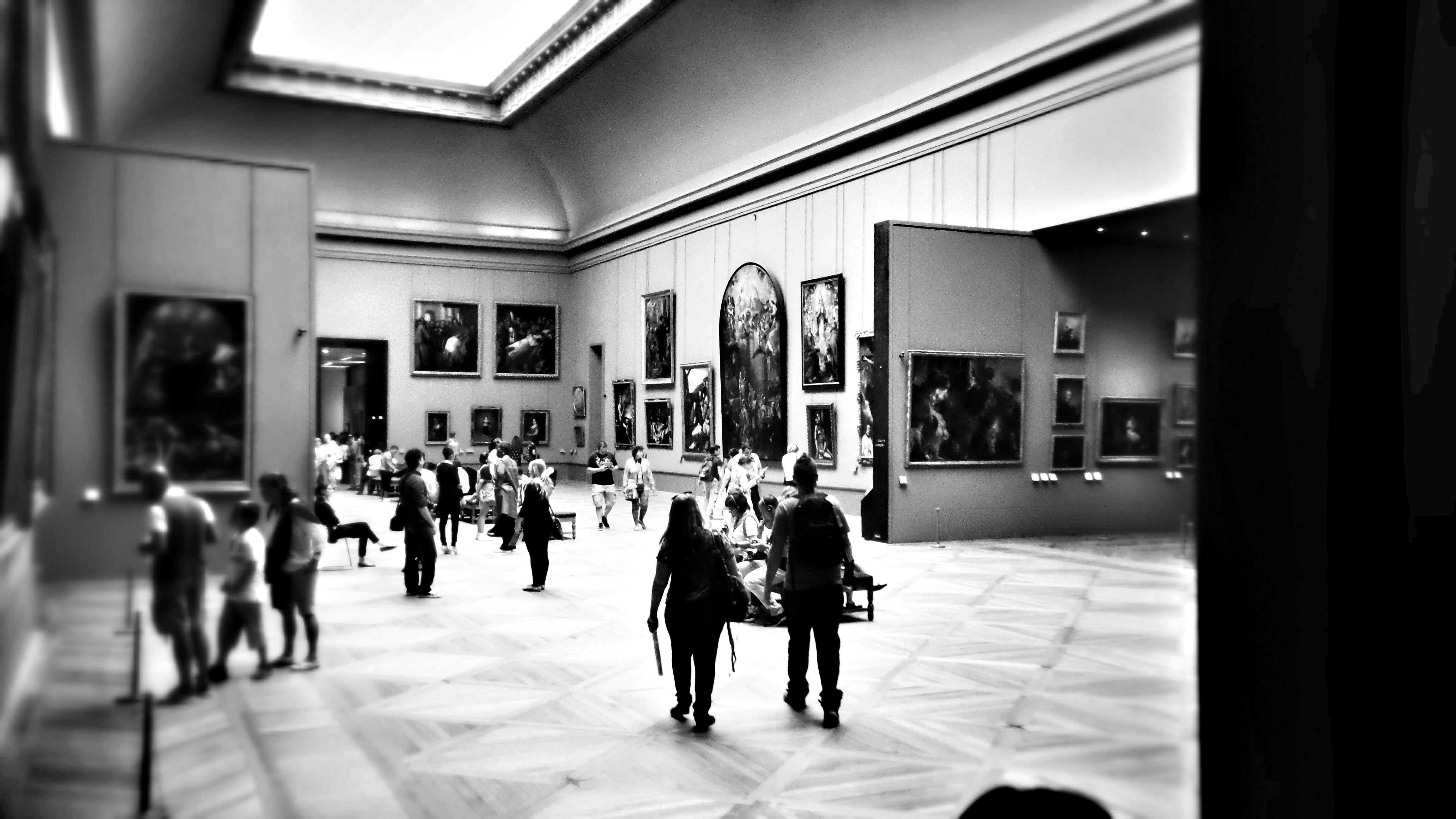 Flickr - Louvre