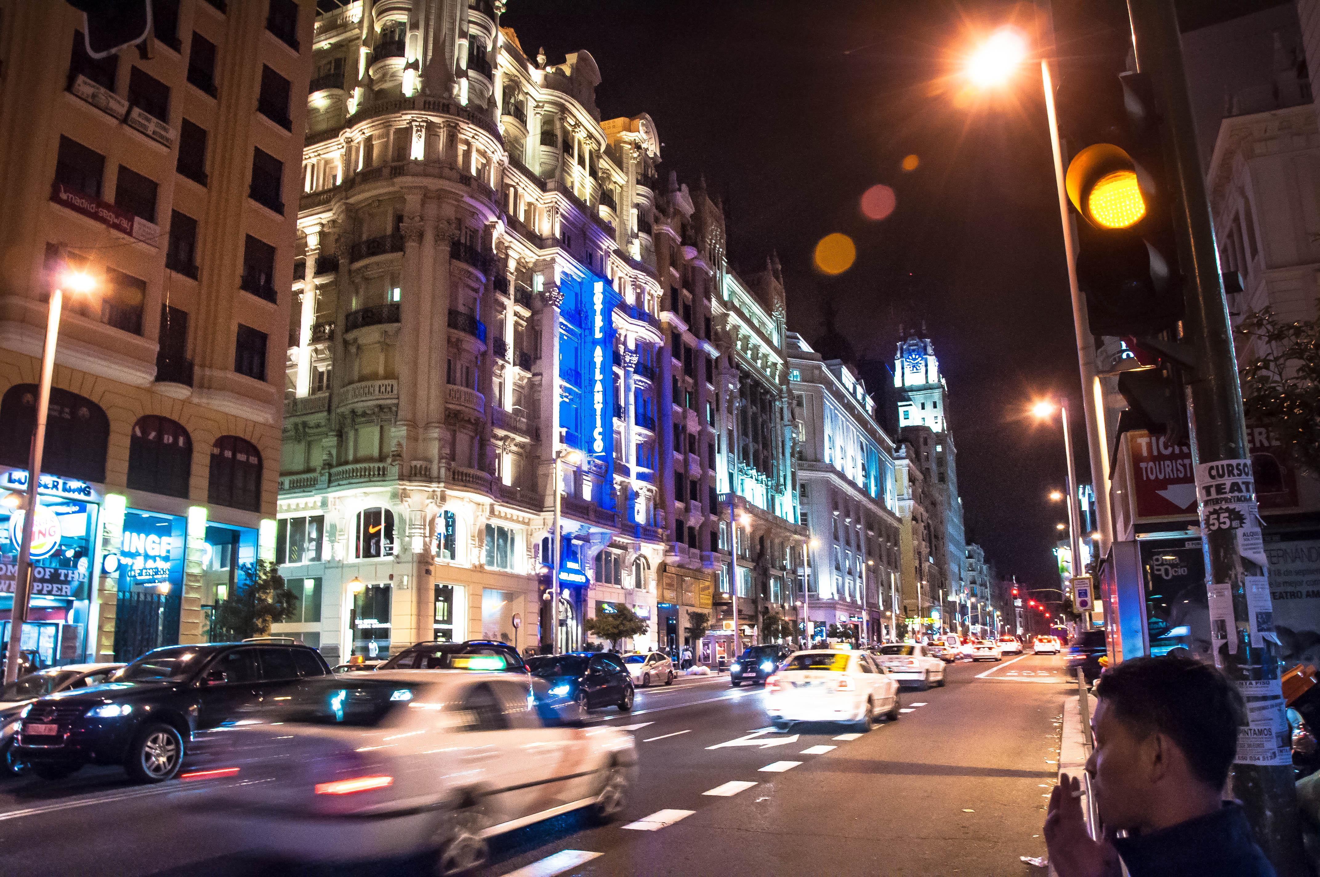 Flickr - Madrid