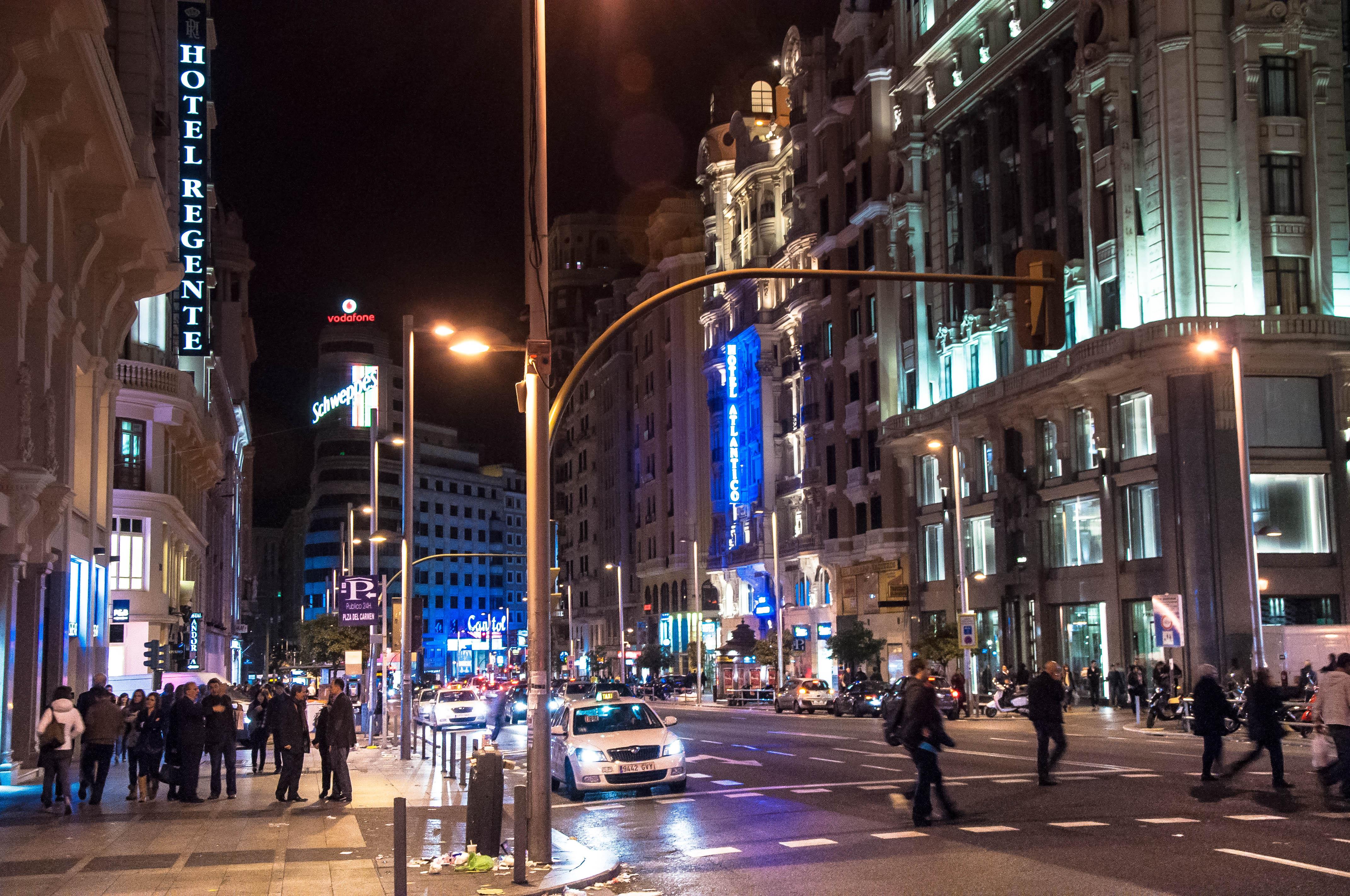 Flickr - Madrid, Gran Via