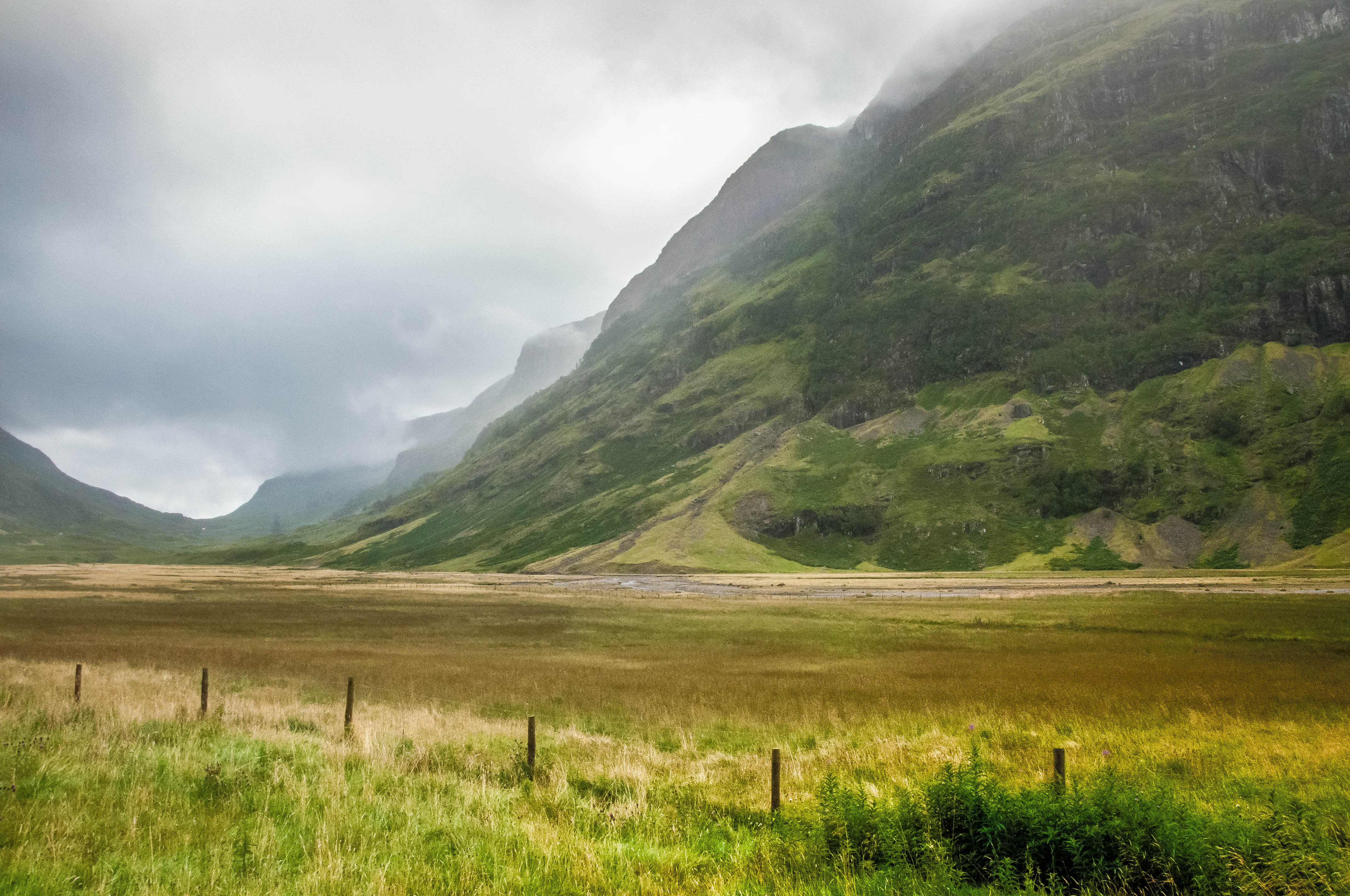Flickr - Glen Coe, the sound of the time