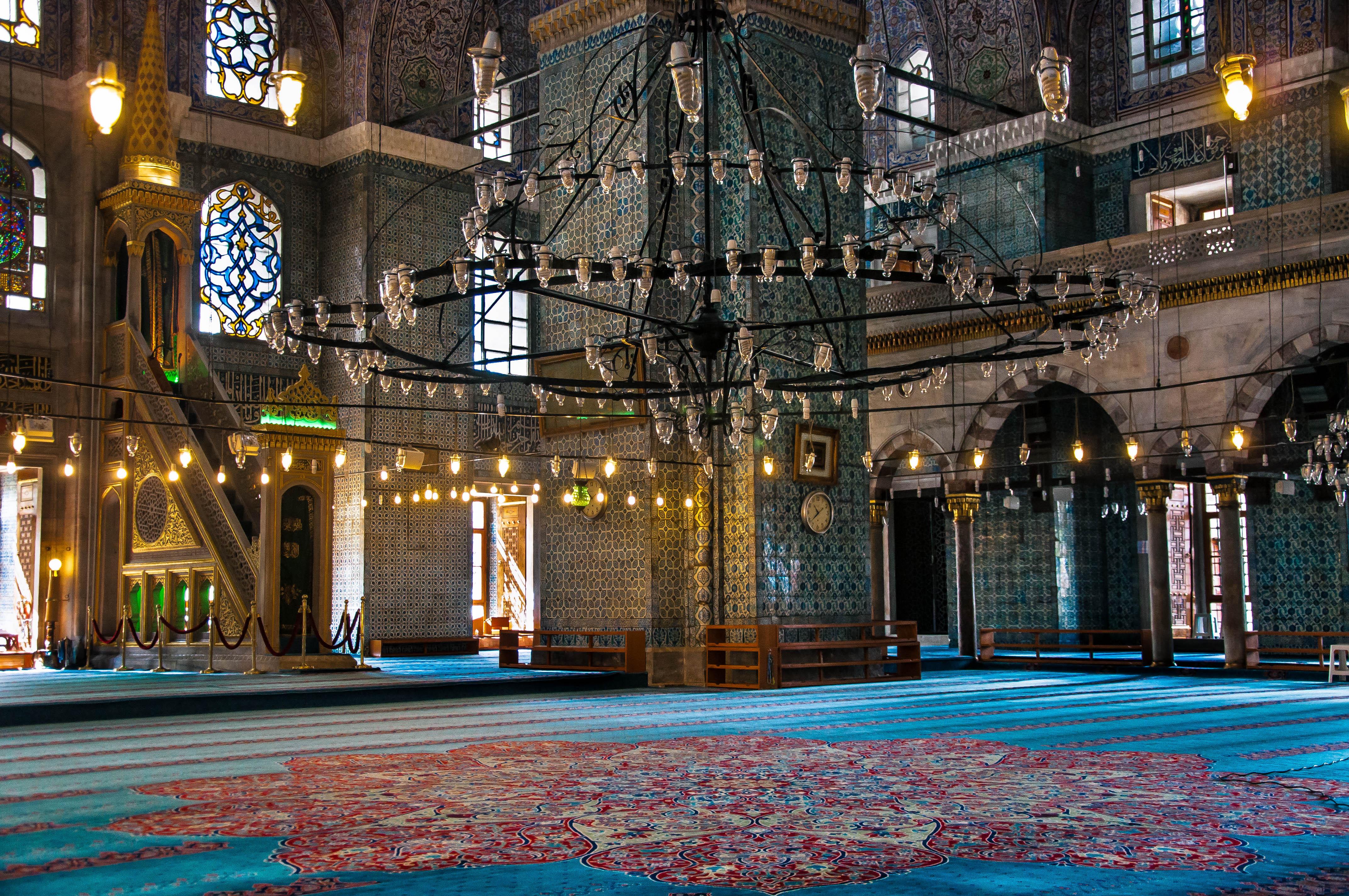 Flickr - Schegge di Istanbul, moschea di Eminonu