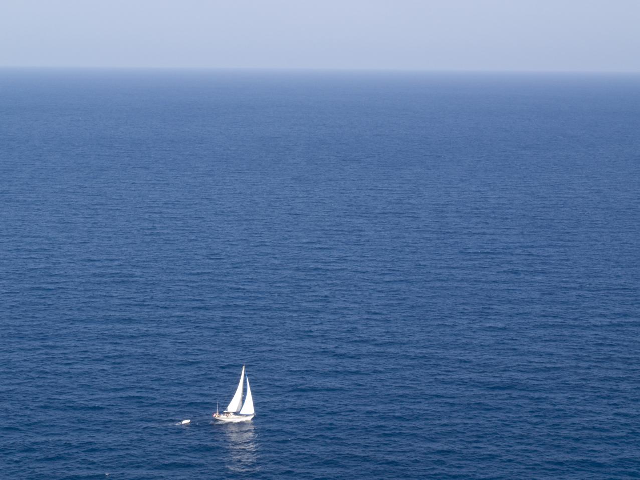 Flickr - Natural sailing